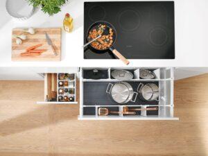 Εξαρτήματα κουζίνας